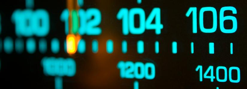Greek radio playlist generator