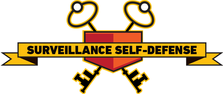 Electronic Frontier Foundation: Surveillance Self-Defense
