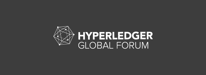 Hyperledger Global Forum 2018